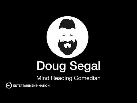 Doug Segal Testimonials
