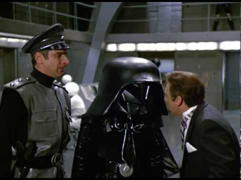 Spaceballs Movie Trailer