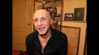 Phil Balzano talks about Nargiz Zakirova and Russians