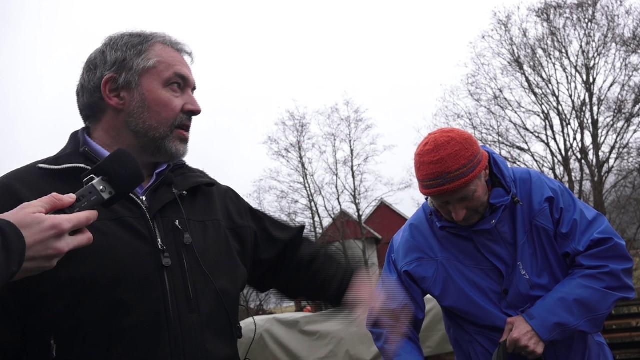Bjørkedalen: Verneverdig skog eller kulturlandskap?