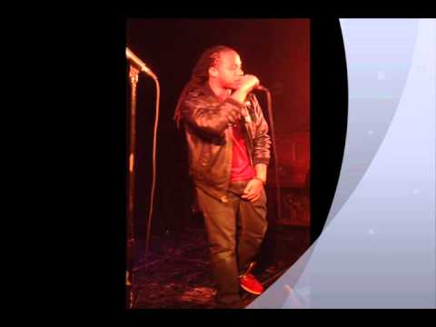 Noae Don Live@ NYC Bowery Poetry Club