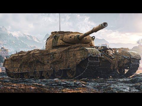 Progetto 46 стоит ли брать в World of Tanks