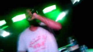 Artifacts- Whassup Now Muthaf-ka? Live @ Ashevilles Emerald Lounge