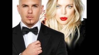 Fergie - Feel Alive ft. Pitbull Remix