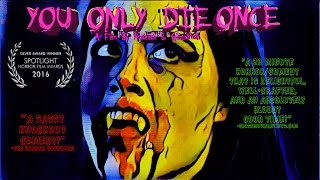 You Only Die Once - Vampire Horror Comedy (2016)