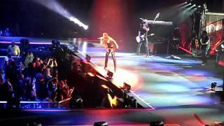 Gypsy Heart Tour à Melbourne - Smells Like Teen Spirit Performance - 23/06/11