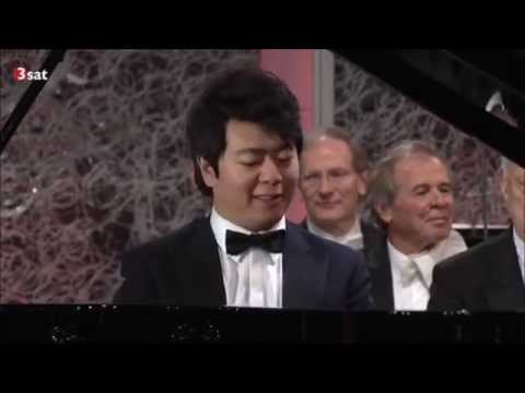Mozart - Turkish March By LANG LANG