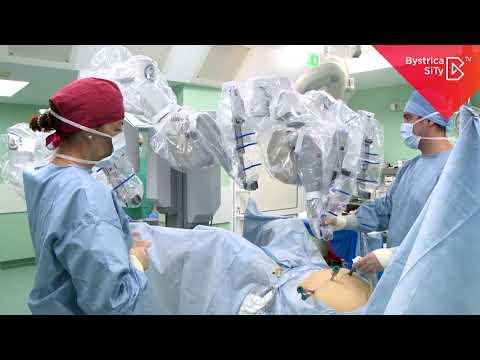 BPH chirurgie spb