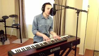 Your Song (Elton John) Cover by Kevin Laurence