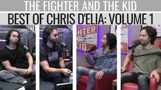 Gambar cover Best of Chris D'Elia | Volume 1 | The Fighter and The Kid