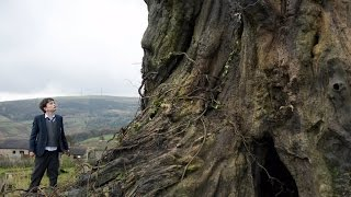 A MONSTER CALLS - TEASER TRAILER [HD]