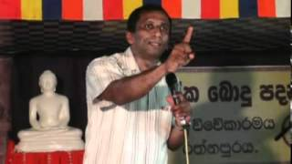 Ashoka Menikgoda Speech for Sinhala Buddhist Children (4 of 5)