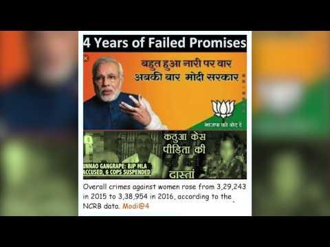 PM Narendra Modi's 10 biggest lies exposed   नरेन्द्र मोदी के 10 ''महा''झूठ