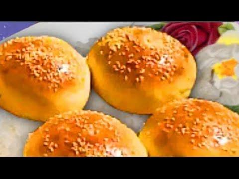 Секрет приготовления идеальных булочек для гамбургеров