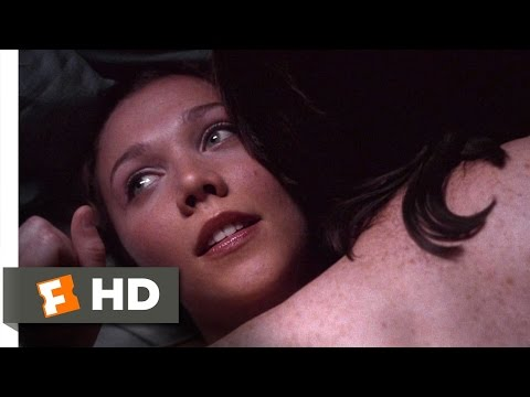 Secretary (6/9) Movie CLIP - Lights Out (2002) HD