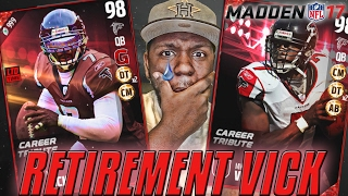 99 OVERALL CAREER MICHAEL VICK! I HAD TO OPEN PACKS! MUT 17 PACK OPENING | Madden 17 Ultimate Team