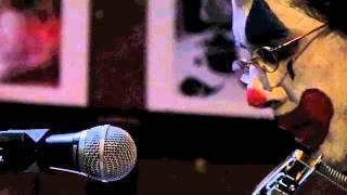 GioSafari: Clown of God - Look At Me (John Lennon cover)