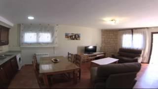 Video del alojamiento Bielas y Pistones & Aptos. Las Eras