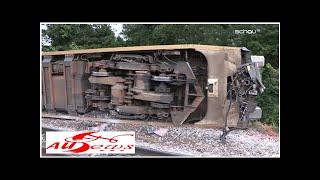 Mariazellerbahn entgleist: Zug war zu schnell unterwegs