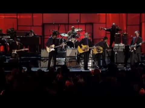, title : 'While My Guitar Gently Weeps - Prince, Tom Petty, Steve Winwood... Tributo a George Harrison'