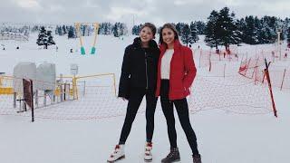 ULUDAĞ KIŞ FESTİVALİ SABAHA KADAR DANS 🕺🏽 | Bilyoner Winterfest