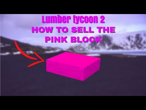 Roblox Lumber Tycoon 2 :Getting a car to Swamp - SepticSquid