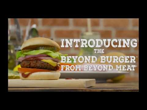 One of America's Biggest Meat Companies Just Invested in Vegan Burgers
