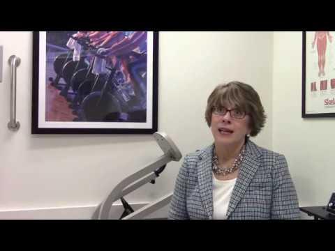 MSU Faculty conversations: Susan Dunn