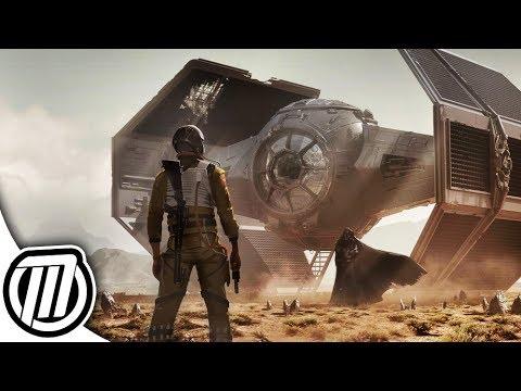 Visceral's NEW STAR WARS GAME - Story, Gameplay Details & More! (RUMORS)