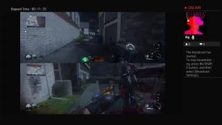 Bo3 team deathmatch (snapple please sponsor me)