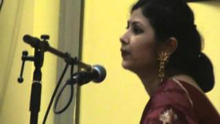 Kichukhon Aro Na Hoy Rohite Kache By Anuja Di