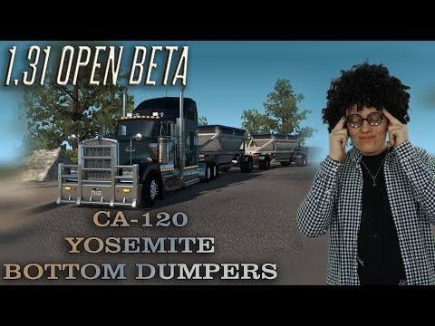 1.31 OPEN BETA | American Truck Simulator