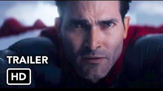 Superman & Loïs   Season 1 - Trailer #2 [VO]