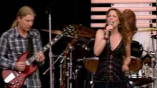 Susan Tedeschi and Derrick Trucks - Anyday