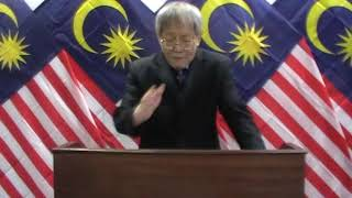 PH Backdoor To Retain Power. Attacking Agong! Gutless To Dissolve Parliament!!