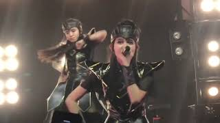 2018 BABYMETAL Austin ACL Live at the Moody Theater