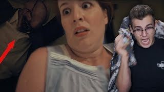 Reacting To More Of The Scariest Short Films On Youtube - Video Youtube