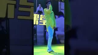 👑 Fan meeting Lemonade 👑 🔸 Vương Hạc Đệ  -  Dylan Wang rap (Part 1)