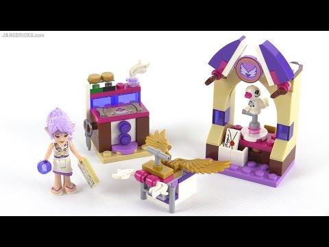 LEGO® Elves Творческая мастерская Айры 41071