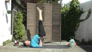 L'instant Yoga (18ème Séance) - Yoga Nidra Et Postures Pour Réveiller Le Corps En Douceur