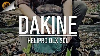 Dakine HeliPro DLX 20L Backpack | Field Review