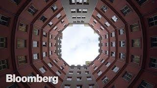 Berlin is Becoming a Sponge City
