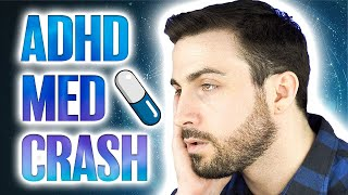 """💊 The Medication """"Crash"""" 😴 