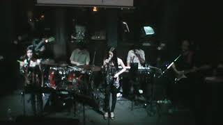 Basia - Baby you're mine (Big Band Theory Cover)