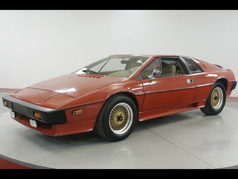Video of '77 Esprit - PQQA
