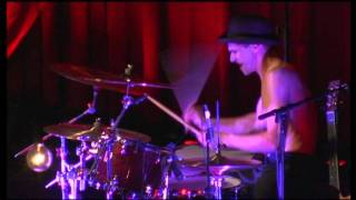 Dresden Dolls - Half Jack (Live: In Paradise 2005 DVD)