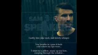 Sam Hunt- Speakers Lyrics!