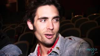 The All-American Rejects On 'Kids in the Street,' '90210'