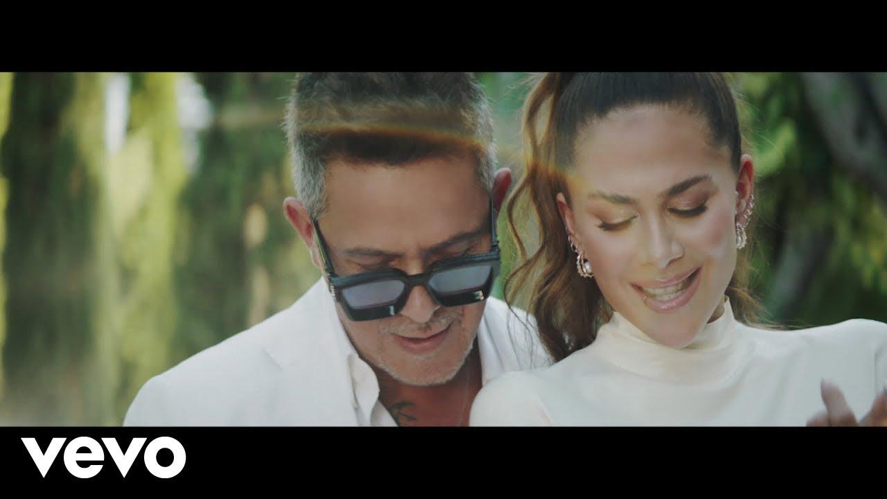 Greeicy, Alejandro Sanz — Lejos Conmigo