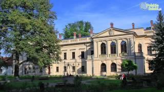 preview picture of video 'Żywiec - atrakcje turystyczne'